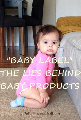 baby label